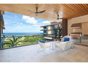 Property for sale at 1388 Ala Moana Boulevard Unit: 6705, Honolulu,  Hawaii 96814