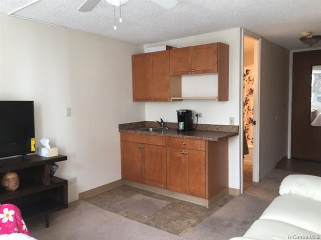 Photo of home for sale at 2572 Lemon Road, Honolulu HI
