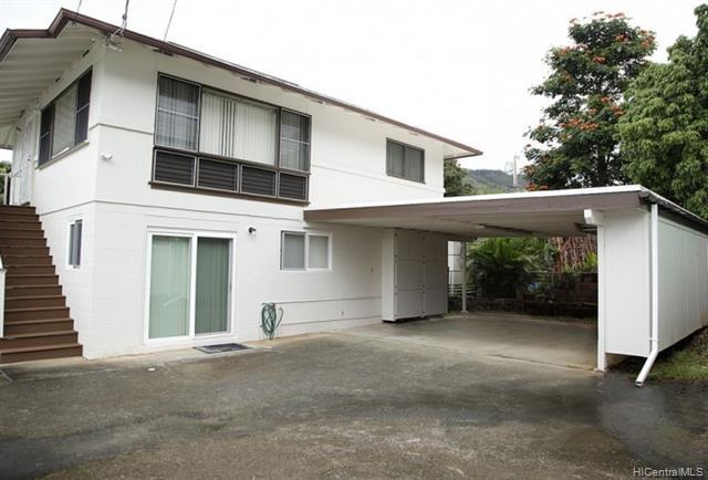 Photo of home for sale at 1742-A 10th Avenue, Honolulu HI