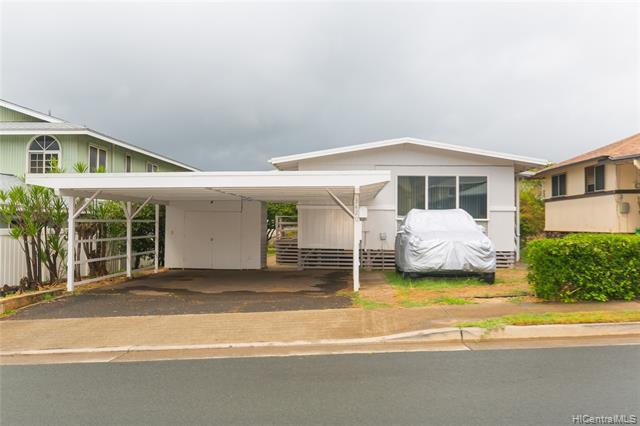 Photo of home for sale at 3420 Hayden Street, Honolulu HI