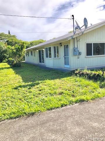 Photo of home for sale at 769 Ahuna Road, Hilo HI