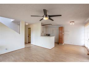 Property for sale at 94-1475 Waipio Uka Street Unit: H105, Waipahu,  Hawaii 96797