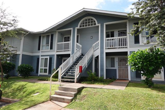 Photo of home for sale at 94-820 Lumiauau Street, Waipahu HI