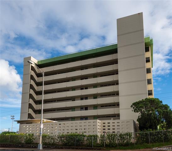 Photo of home for sale at 1015 Ala Napunani Street, Honolulu HI