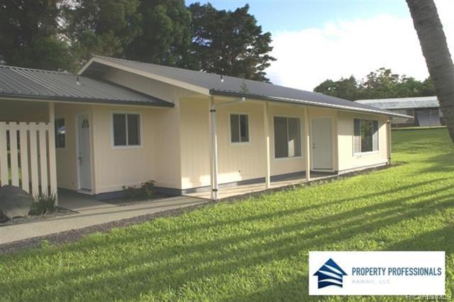 Photo of home for sale at 1334 Makani Street, Hilo HI