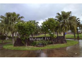 Property for sale at 91-1077 Oaniani Street Unit: 10A, Kapolei,  Hawaii 96707