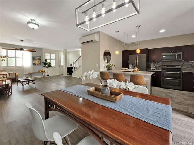 Photo of home for sale at 540 Manawai Street, Kapolei HI