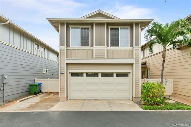 Photo of home for sale at 91-1127 Kanela Street, Ewa Beach HI
