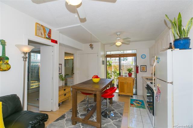Photo of home for sale at 448 Namahana Street, Honolulu HI