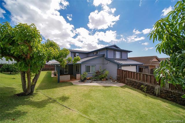 Photo of home for sale at 94-112 Kolea Place, Waipahu HI