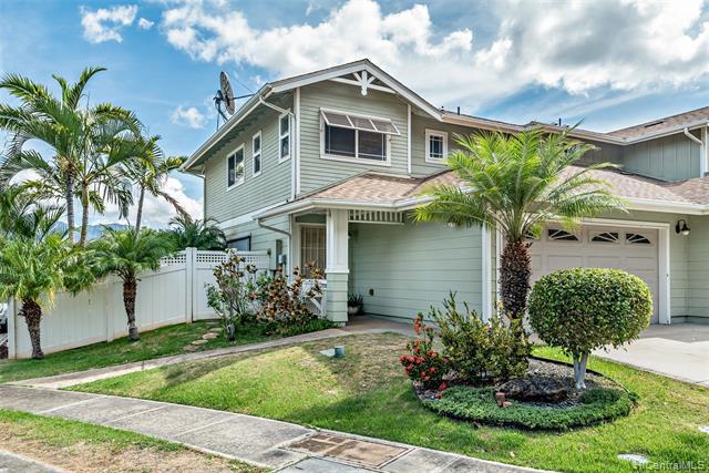 Photo of home for sale at 87-1010 Kaipoi Street, Waianae HI