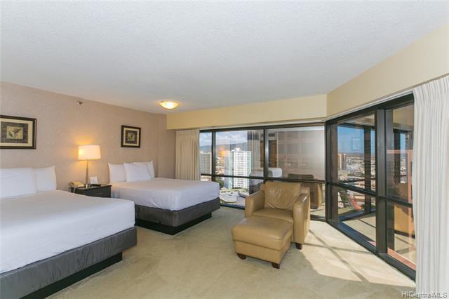 Photo of home for sale at 1088 Bishop Street, Honolulu HI