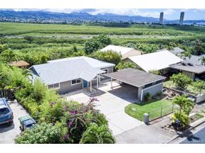 Property for sale at 94-1133 Lumikula Street, Waipahu,  Hawaii 96797