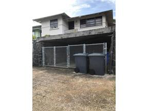 Property for sale at 295 Auwaiolimu Street, Honolulu,  Hawaii 96813