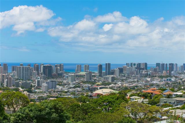 Photo of home for sale at 3025 Libert Street, Honolulu HI