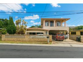 Property for sale at 94-576 Awamoi Street, Waipahu,  Hawaii 96797