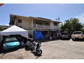 Property for sale at 1053 Kopke Street, Honolulu,  Hawaii 96819