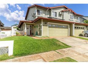 Property for sale at 94-1030 Pumaia Place, Waipahu,  Hawaii 96797