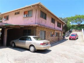 Property for sale at 94-809 Waipahu Street, Waipahu,  Hawaii 96797