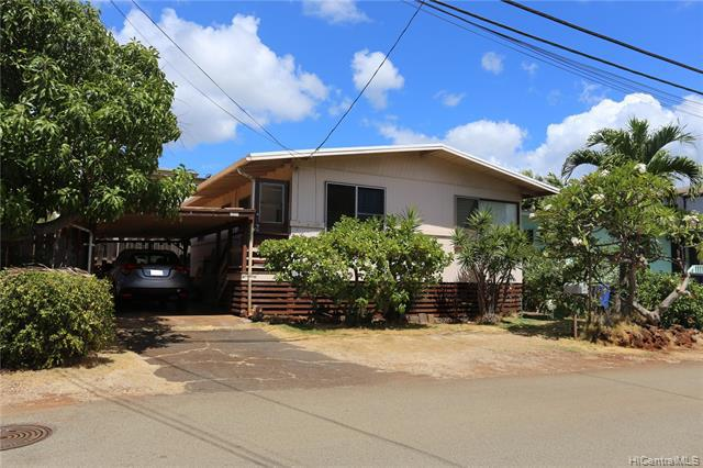 Photo of home for sale at 840 21st Avenue, Honolulu HI