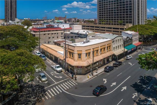 Photo of home for sale at 53 Beretania Street N, Honolulu HI
