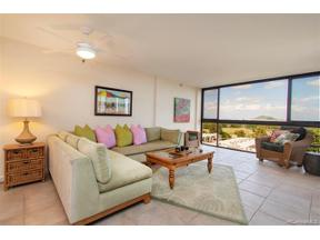 Property for sale at 322 Aoloa Street Unit: 1005, Kailua,  Hawaii 96734