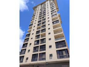 Property for sale at 1314 Victoria Street Unit: 303, Honolulu,  Hawaii 96814