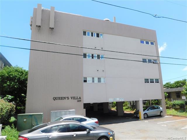 Photo of home for sale at 1459 Pele Street, Honolulu HI