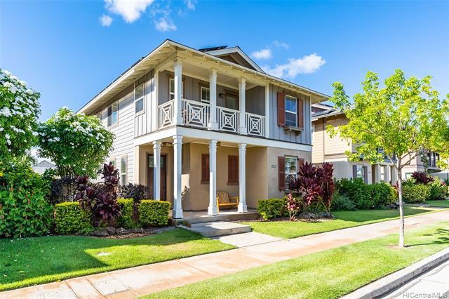 Photo of home for sale at 91-1064 Waipaa Street, Ewa Beach HI
