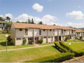 Property for sale at 92-691 Makakilo Drive Unit: J53, Kapolei,  Hawaii 96707