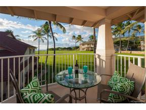 Property for sale at 92-1001 Aliinui Drive Unit: 20A, Kapolei,  Hawaii 96707