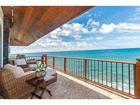 Property for sale at 4240 Kaikoo Place, Honolulu,  Hawaii 96816