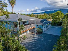 Property for sale at 367 Auwinala Road Unit: A, Kailua,  Hawaii 96734