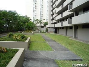 Photo of home for sale at 1251 Heulu Street, Honolulu HI
