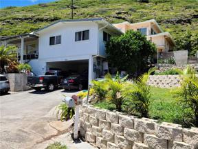 Property for sale at 516 Pepeekeo Place, Honolulu,  Hawaii 96825