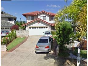 Property for sale at 94-208 Olua Place, Waipahu,  Hawaii 96797