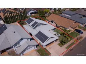 Property for sale at 91-218 Opio Place, Kapolei,  Hawaii 96707
