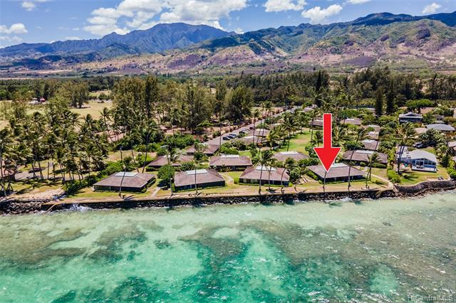 Photo of home for sale at 68-615 Farrington Highway, Waialua HI