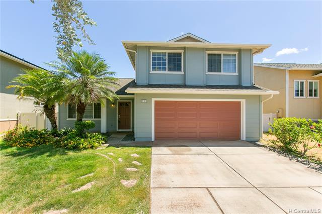 Photo of home for sale at 91-311 Hoomalule Place, Ewa Beach HI
