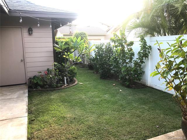 Photo of home for sale at 91-2172 Kaiwawalo Street, Ewa Beach HI