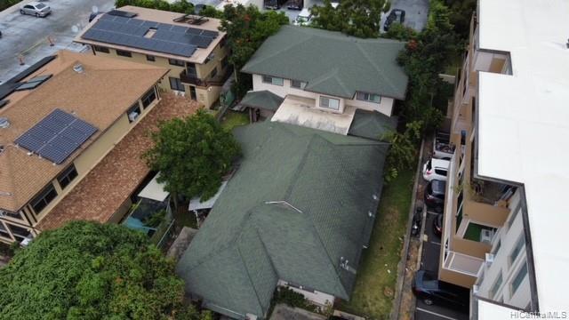Photo of home for sale at 1542 Liholiho Street, Honolulu HI