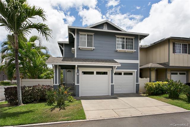 Photo of home for sale at 91-1069 Kamailio Street, Ewa Beach HI