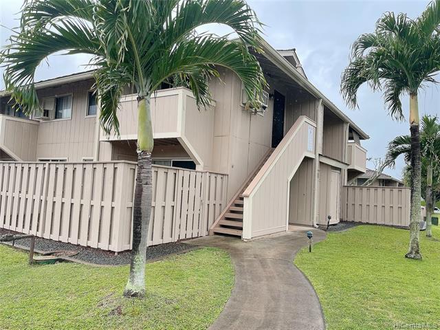 Photo of home for sale at 94-1042 Kaukahi Place, Waipahu HI
