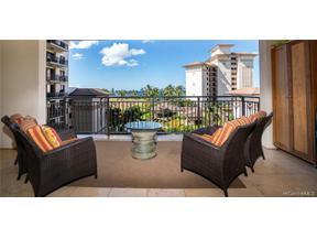 Property for sale at 92-104 Waialii Place Unit: O-504, Kapolei,  Hawaii 96707