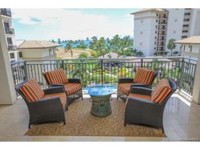 Property for sale at 92-104 Waialii Place Unit: O-504, Kapolei,  Hawaii 96707