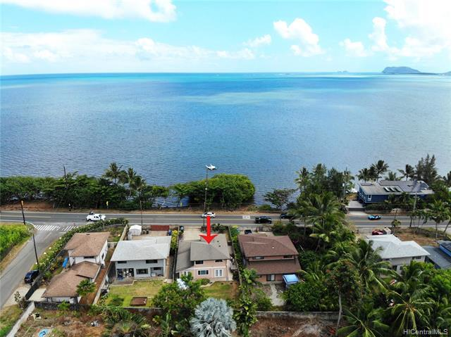 Photo of home for sale at 47-784 Kamehameha Highway, Kaneohe HI