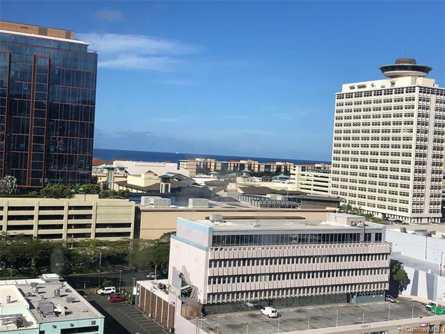 Photo of home for sale at 747 Amana Street, Honolulu HI