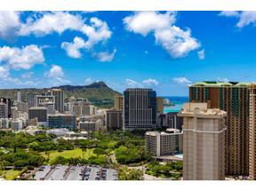 Property for sale at 343 Hobron Lane Unit: 4102, Honolulu,  Hawaii 96815