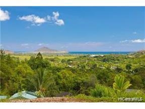 Property for sale at 0 Lopaka Way Unit: 6, Kailua,  Hawaii 96734