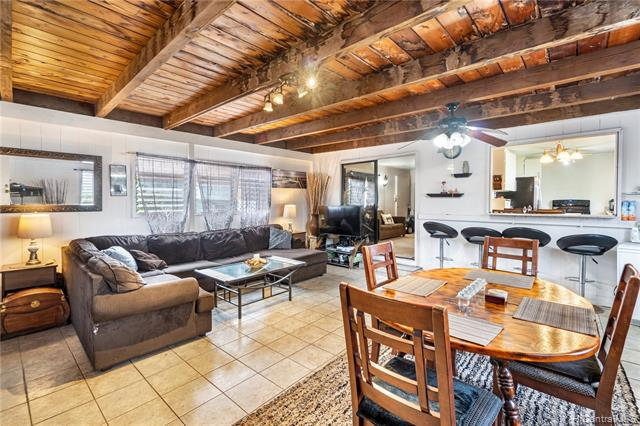 Photo of home for sale at 4033 Likini Street, Honolulu HI
